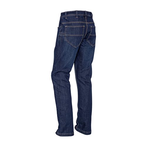 Syzmik Workwear | Mens Stretch Denim Work Jeans