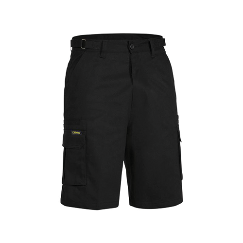 Bisley | Original 8 Pocket Cargo Short | BSHC1007