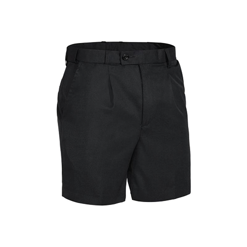Bisley | Permanent Press Short | BSH1123D