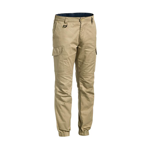 Bisley | Ripstop Stove Pipe Engineered Cargo Pant | BPC6476