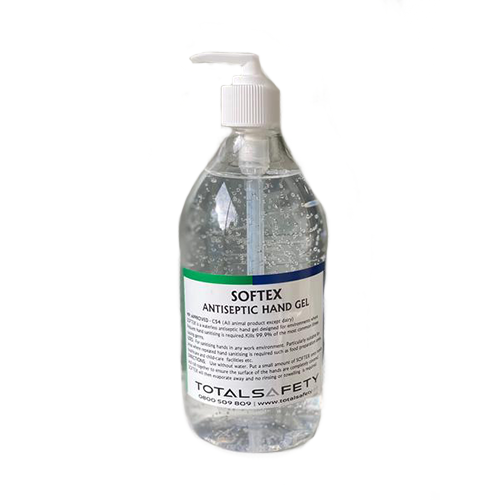 Hand Sanitiser | Softex | 500ml