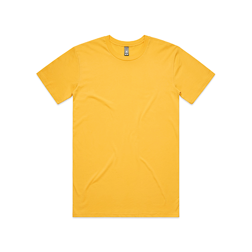 AS Colour | Mens Staple Tee | 5001