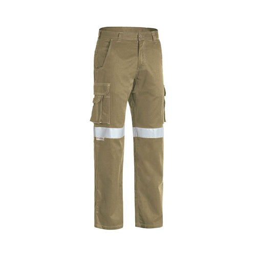 Bisley | Taped Cool Vented Lightweight Cargo Pants | BPC6431T