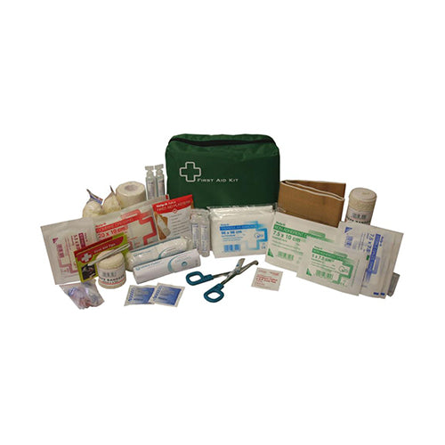 First Aid Kit | Retail Medium | Refill Pack