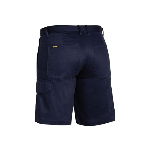 Bisley | Women's Drill Lightweight Utility Short | BSHL1999