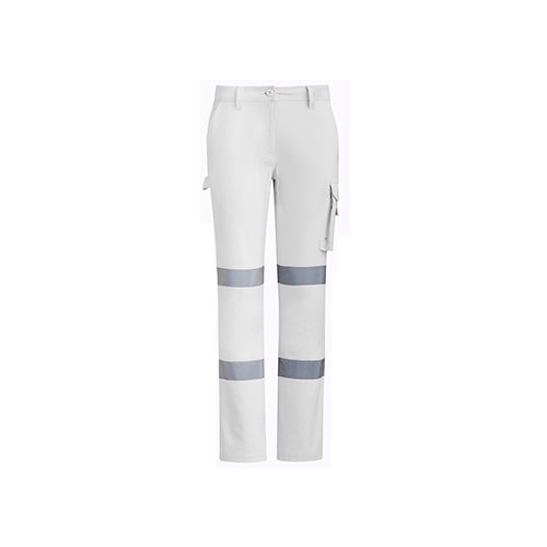 Syzmik Workwear | Womens Bio Motion Taped Pant | ZP720