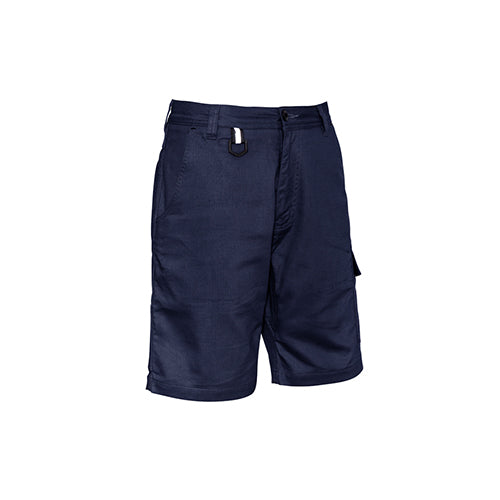 Syzmik Workwear | Mens Rugged Cooling Vented Short | ZS505