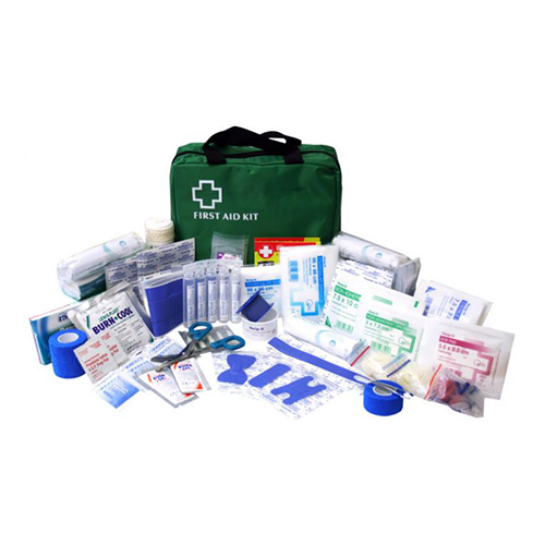 First Aid Kit | Industrial & Commercial | 1 - 5 Person | Refill Pack