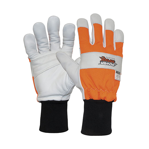 Esko | Powermaxx Ballistic Chainsaw Protection Gloves | Each