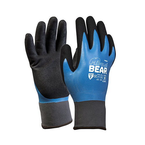 Esko | Polar Bear Full Coat Thermal Gloves | Carton of 120 Pairs
