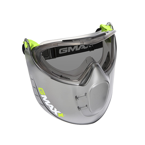 Esko | G-Max+ Goggle/Faceshield | Each