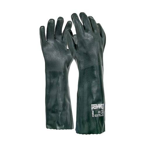 Esko | Green Shield 45cm Gloves | 12 Pairs