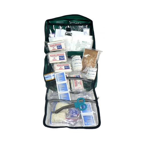 First Aid Kit | Forestry Crew Kit | Refill Pack
