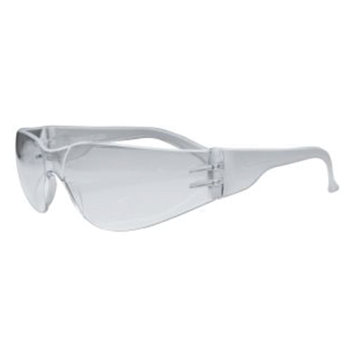 QTech Safety Glasses Clear (Each)