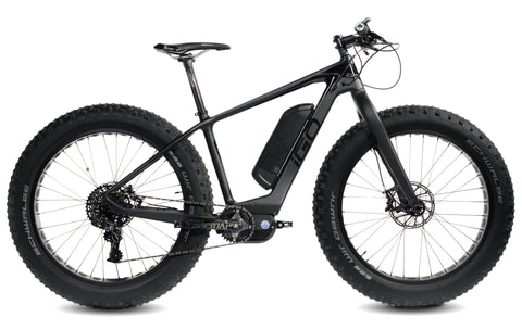 Carbon Fatbike Preorder