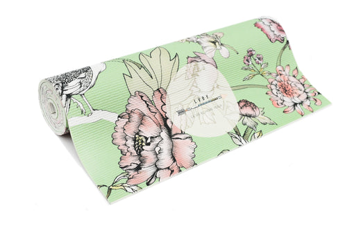 Bird of a Feather Yoga Mat La Vie Boheme Yoga