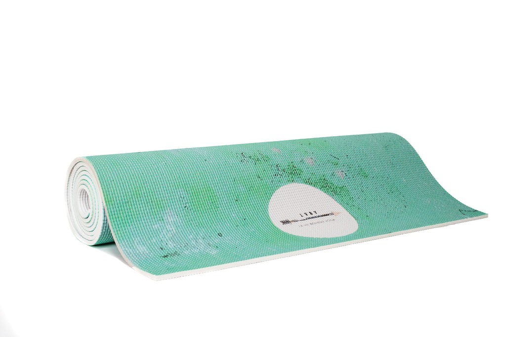 Coco Palm Yoga Mat