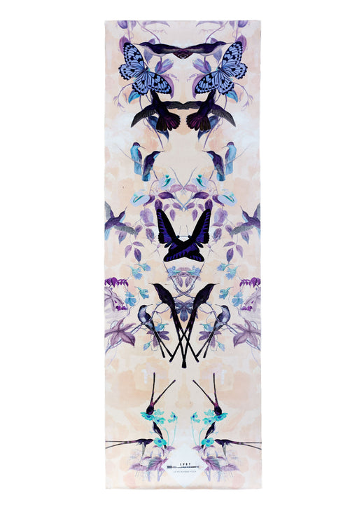 Monarch Yoga Mat