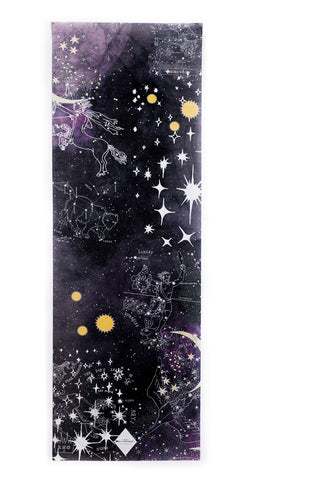 Celestial Hot Towel Mat