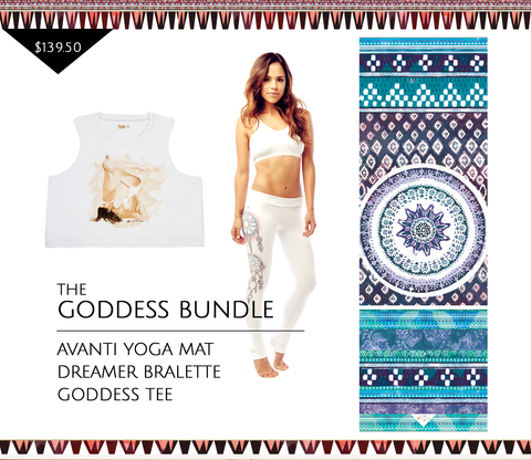 The Goddess Bundle
