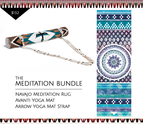The Meditation Bundle