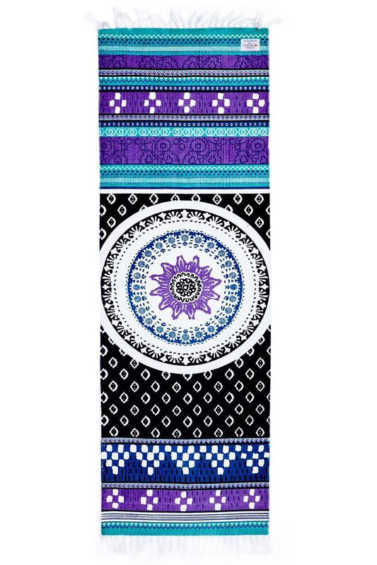 Avanti yoga rug, Yoga accessories, yoga girl, yoga mat