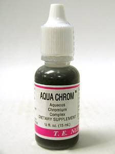Aquachrome 0.5 oz