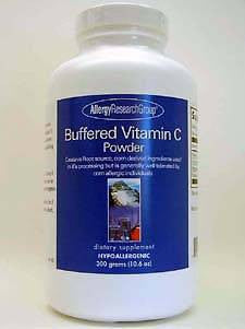 Buffered Vitamin C Powder 300 grams