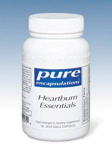 Heartburn Essentials 90 caps
