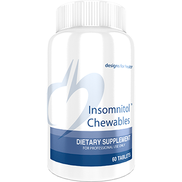 Insomnitol Chewables 60 tabs