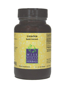 LICORICE SOLID EXTRACT 4 OZ