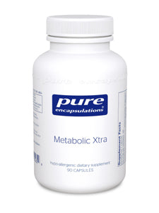 METABOLIC XTRA 90 CAPS