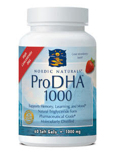 ProDHA 1000 mg 60 softgels