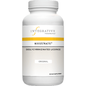Rhizinate DGL 100 chewtabs