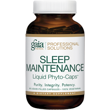 Sleep Maintenance 60 lvcaps