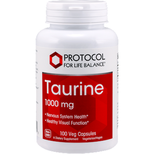Taurine Extra Strength 1000 mg