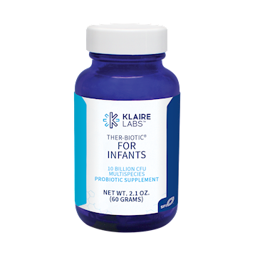 Ther-Biotic for Infants 2.1 oz