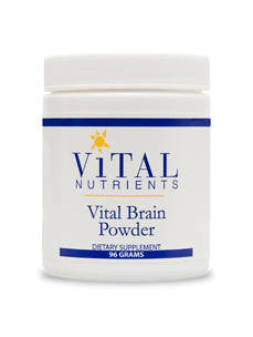 Vital Brain Powder 105 g