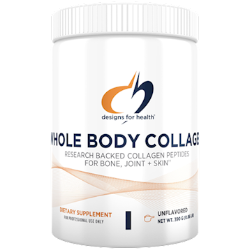 Whole Body Collagen 390 g