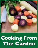 Cooking From The Garden Gardening Resources icon