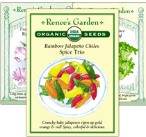 Catalog Renees Garden Seeds