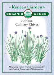 Culinary Chives