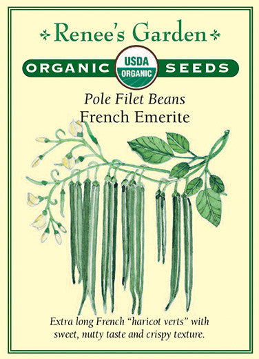 recipe: french pole beans [39]
