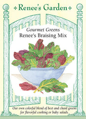 Renee's Braising Mix