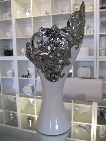 The Angel Vase