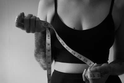 How To Take Your Measurements & Choose Your Size