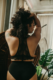 Venus Racerback with Organic Cotton Lined Cups