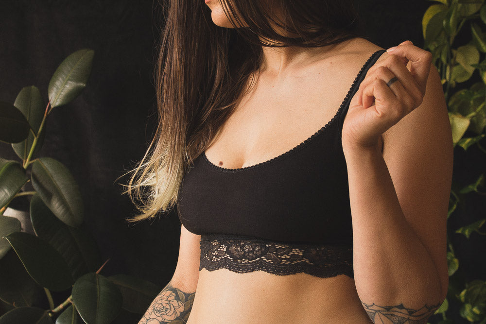 Bralette of the Month Club