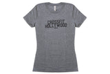 O.G. CrossFit Hollywood Classic (Heather Grey) - Women's Tee