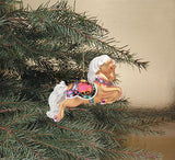 Breyer Horse 2007 GINGER Blown Glass Ornament 1st Edition Retired NIB